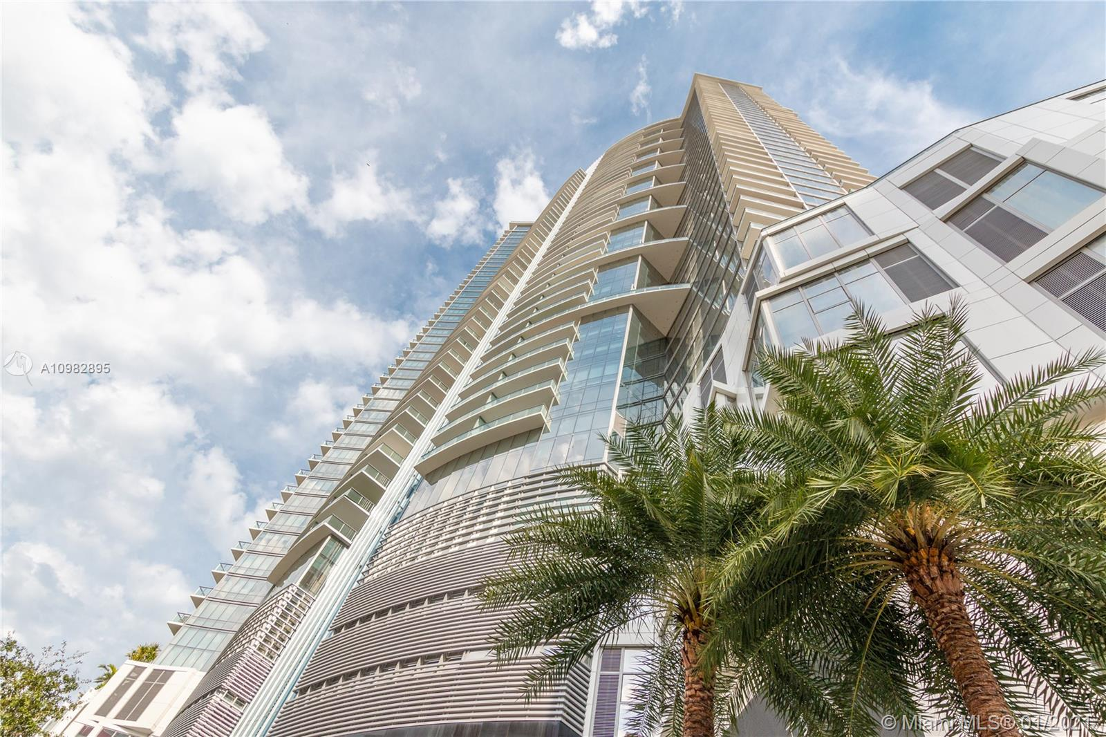 Paramount Miami Worldcenter #3805 photo45