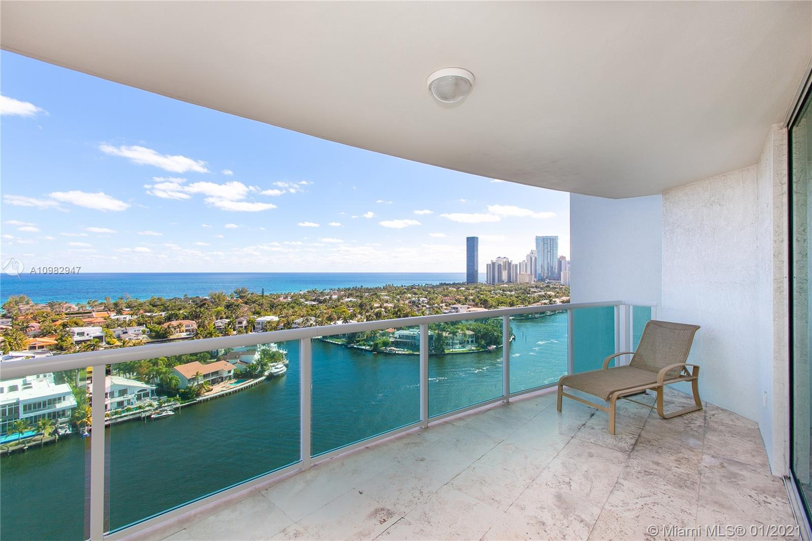 Hamptons South #1802 - 20201 E Country Club Dr #1802, Aventura, FL 33180