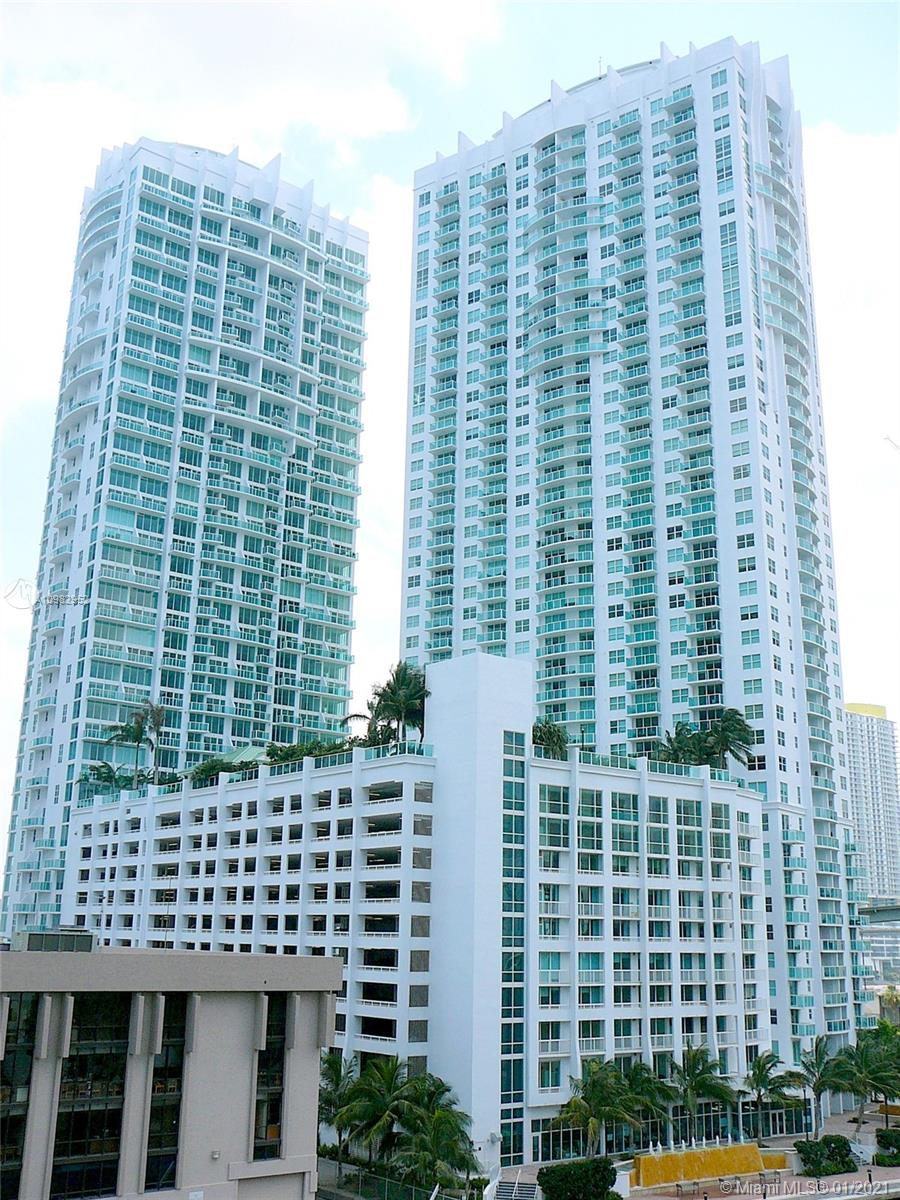 Brickell on the River South Tower #904 - 41 SE 5th St #904, Miami, FL 33131