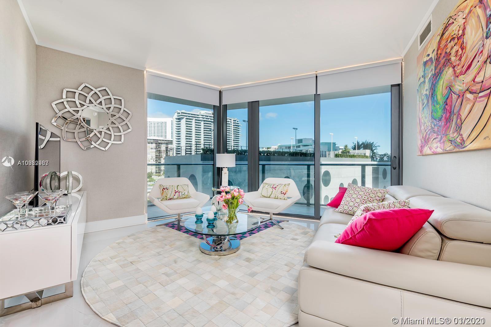 Paraiso Bayviews #601 - 501 NE 31st St #601, Miami, FL 33137