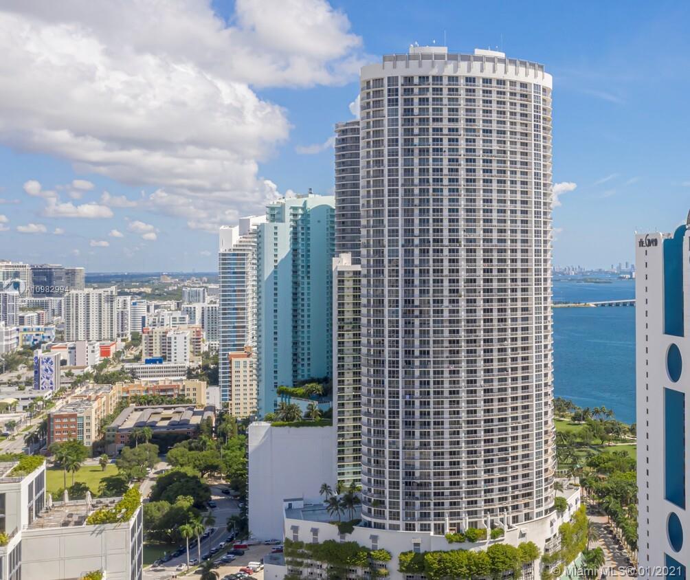 Opera Tower #3210 - 1750 N Bayshore Dr #3210, Miami, FL 33132