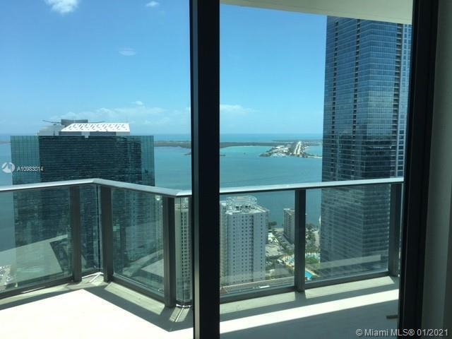 SLS Brickell #4704 - 1300 S miami #4704, Miami, FL 33131
