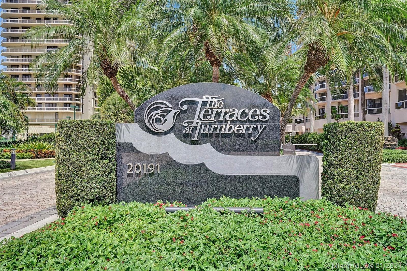 Terraces at Turnberry #1806 - 20191 E Country Club Dr #1806, Aventura, FL 33180