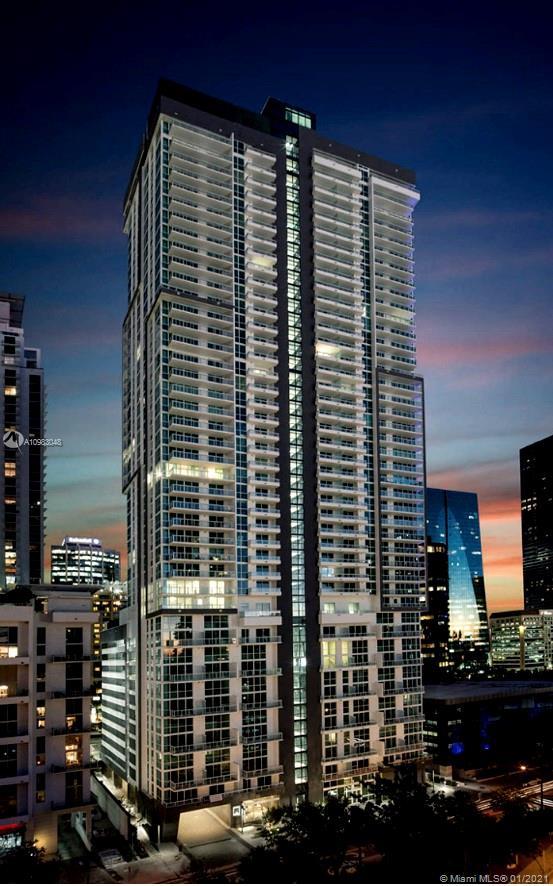 The Bond #3109 - 1080 Brickell Ave #3109, Miami, FL 33131