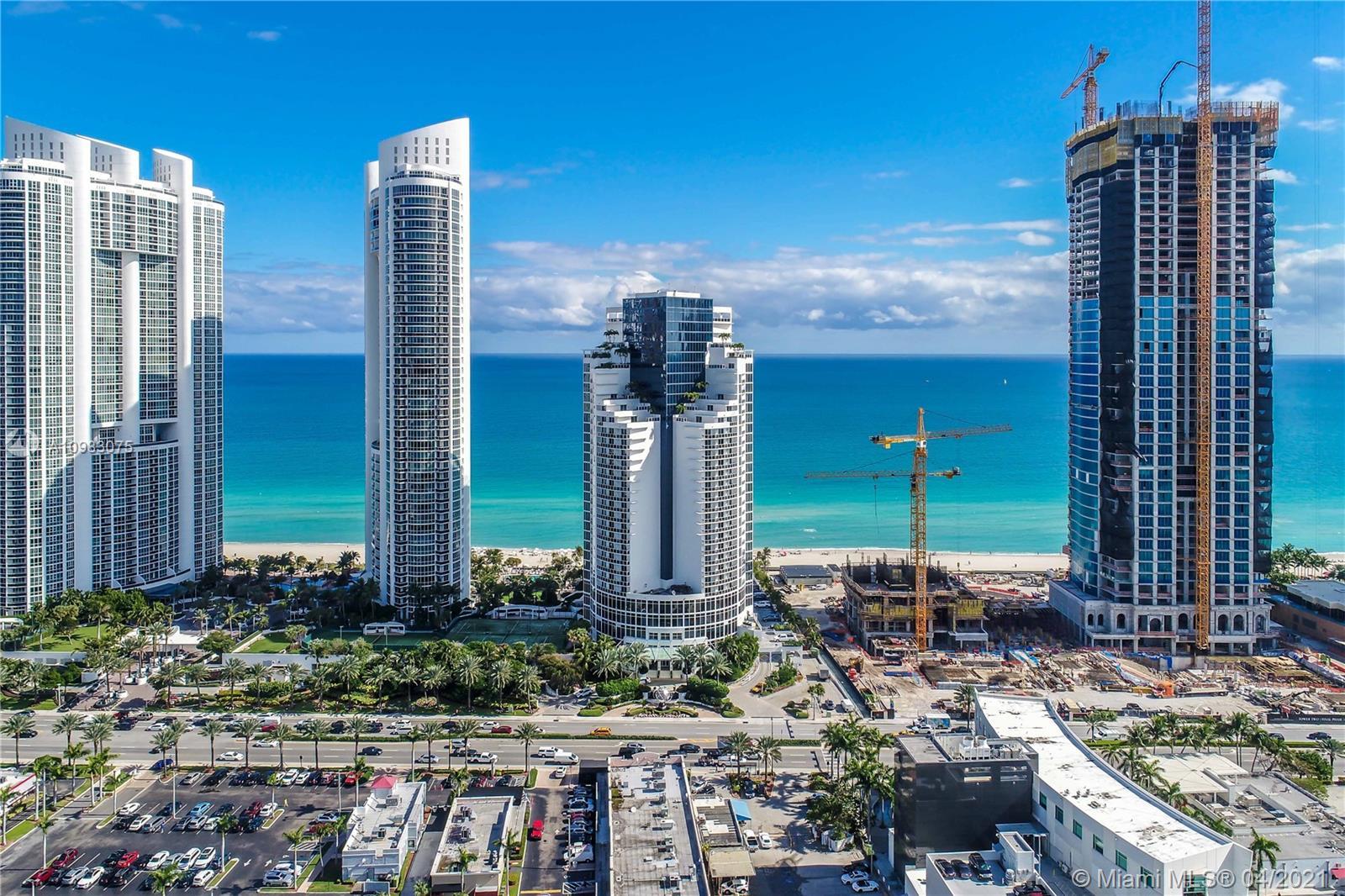Trump International #802 - 18001 Collins Ave #802, Sunny Isles Beach, FL 33160