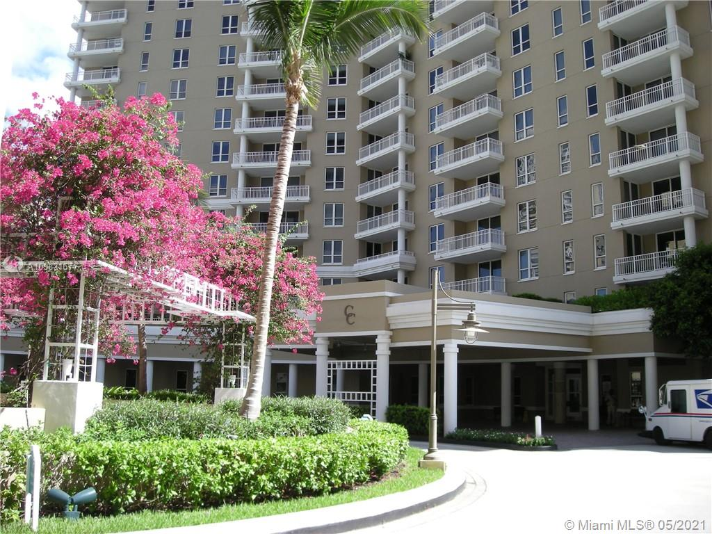 Courvoisier Courts #1105 - 701 Brickell Key Blvd #1105, Miami, FL 33131