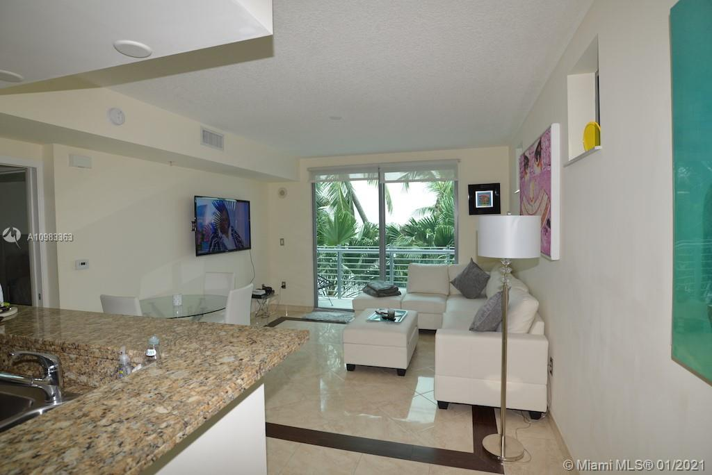 Cosmopolitan #1512 - 110 Washington Ave #1512, Miami Beach, FL 33139