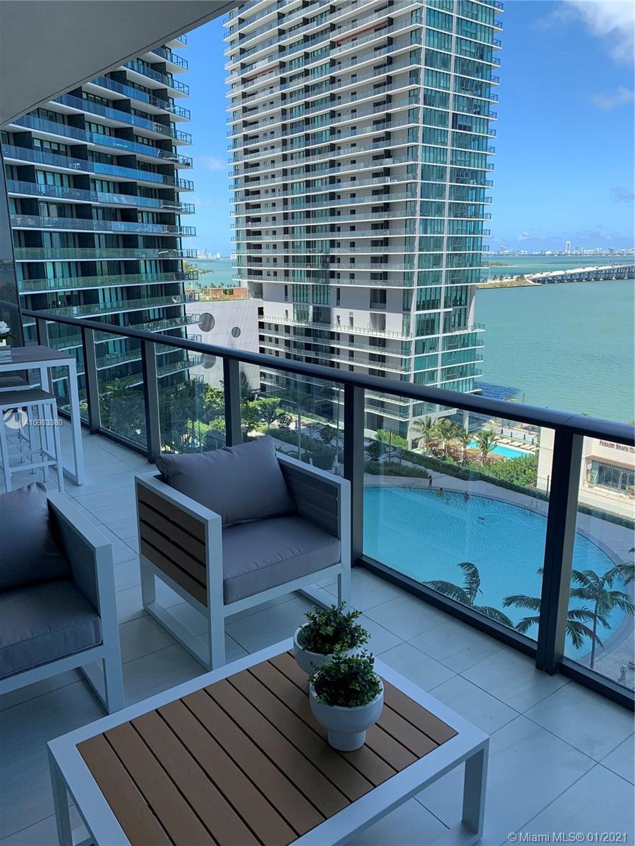Gran Paraiso #1103 - 480 NE 31st St #1103, Miami, FL 33137