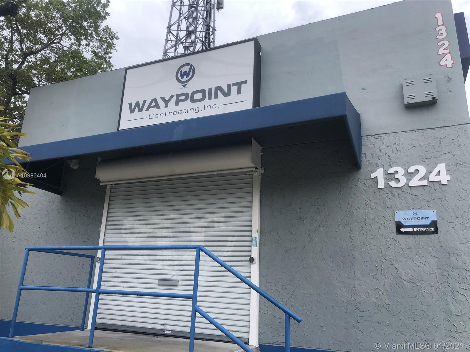 1324 NW 29th St, Miami, Florida 33142, ,Commercial Sale,For Sale,1324 NW 29th St,A10983404
