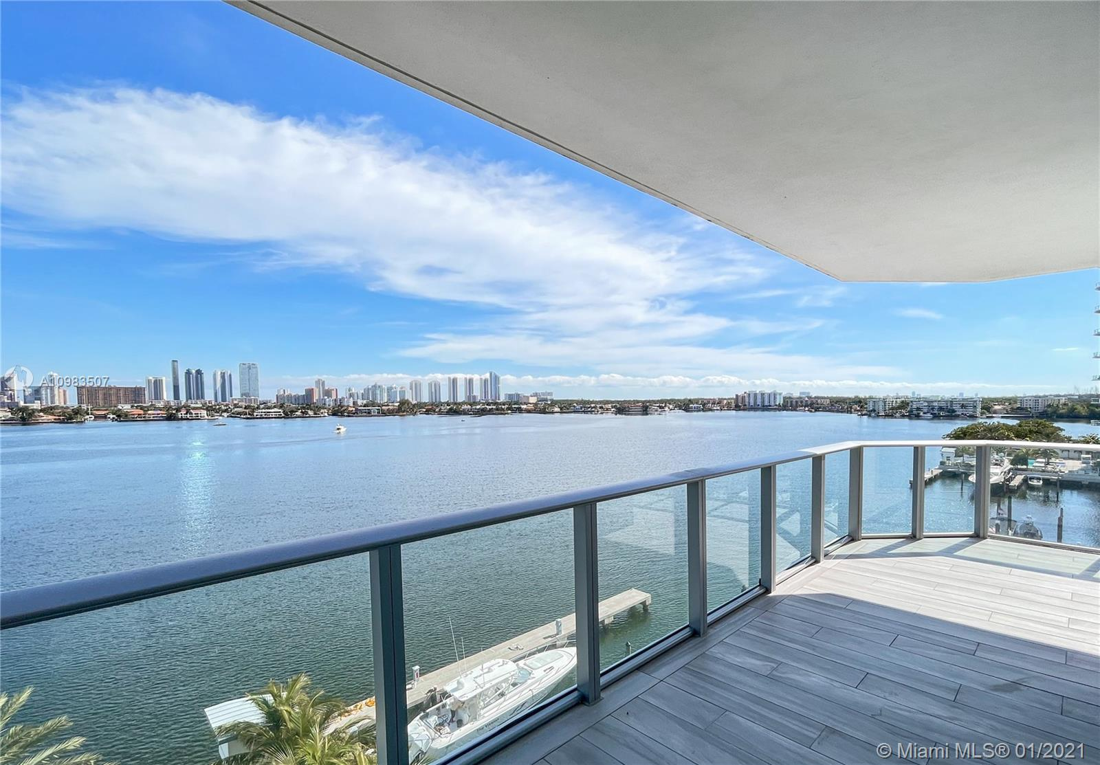 Marina Palms 2 #609 - 17301 Biscayne Blvd #609, North Miami Beach, FL 33160