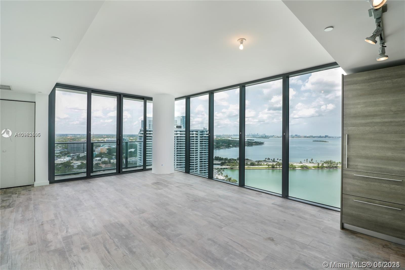 Paraiso Bay #2608 - 650 NE 32nd St #2608, Miami, FL 33137