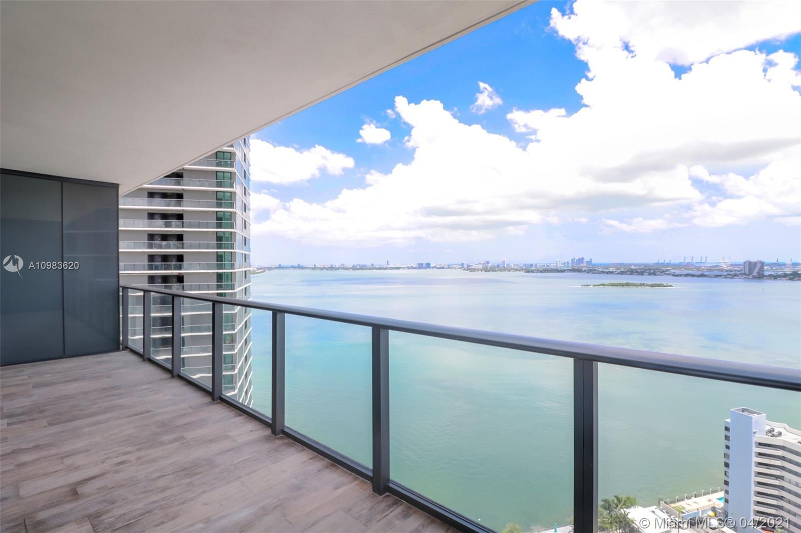Paraiso Bay #2605 - 650 NE 32nd St #2605, Miami, FL 33137
