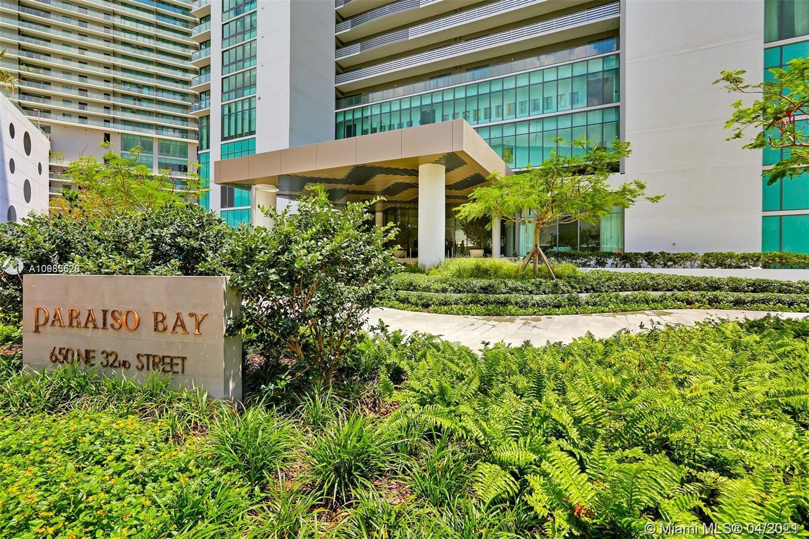 Paraiso Bay #2605 photo33