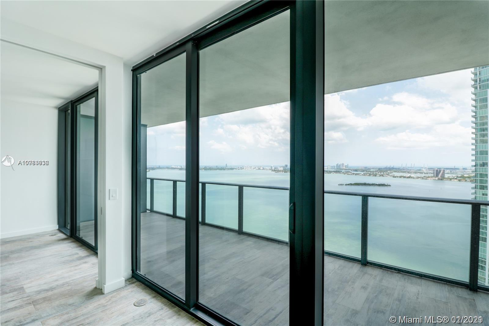 Paraiso Bay #3602 - 650 NE 32nd St #3602, Miami, FL 33137