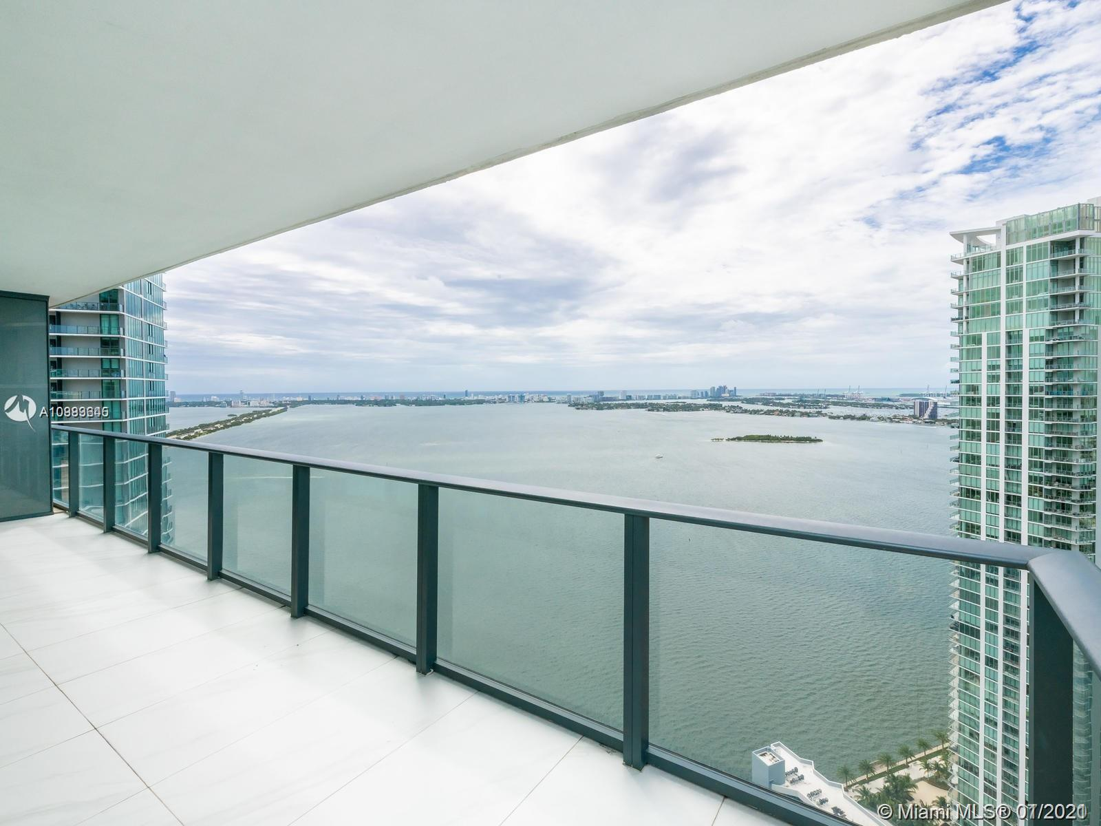 Paraiso Bay #4501 - 650 NE 32nd St #4501, Miami, FL 33137