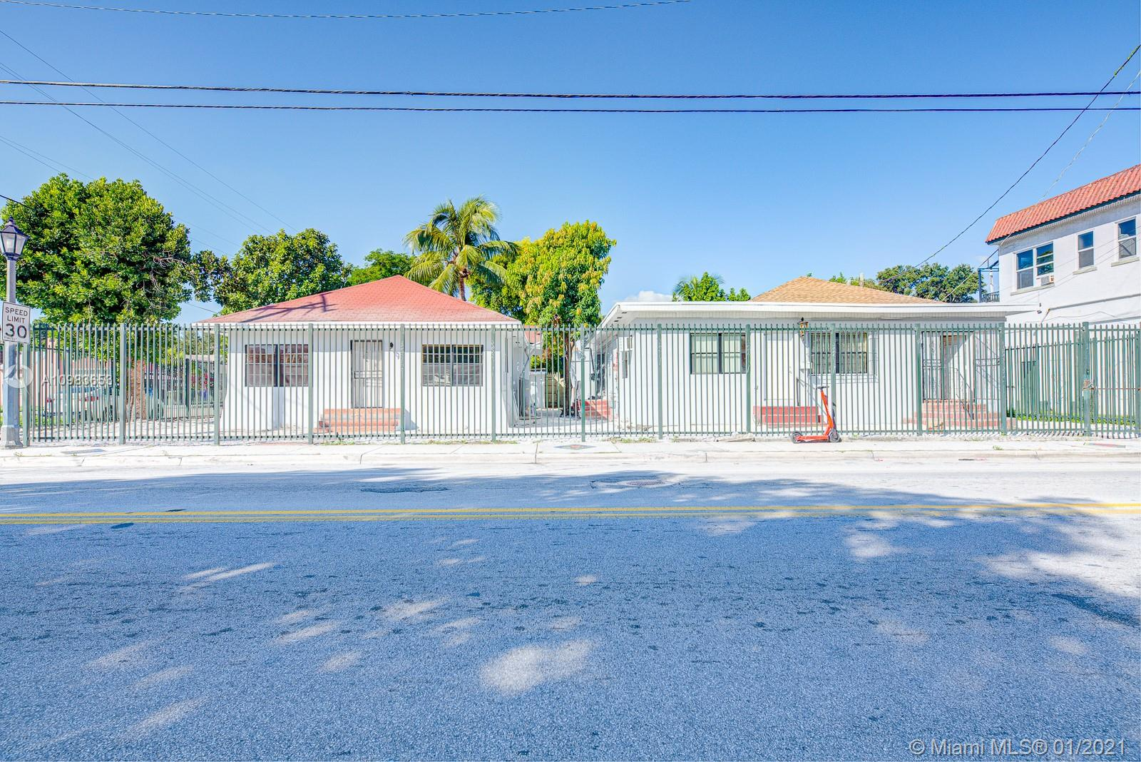 3302 NW 2nd Ave, Miami, Florida 33127, ,Commercial Sale,For Sale,3302 NW 2nd Ave,A10983653