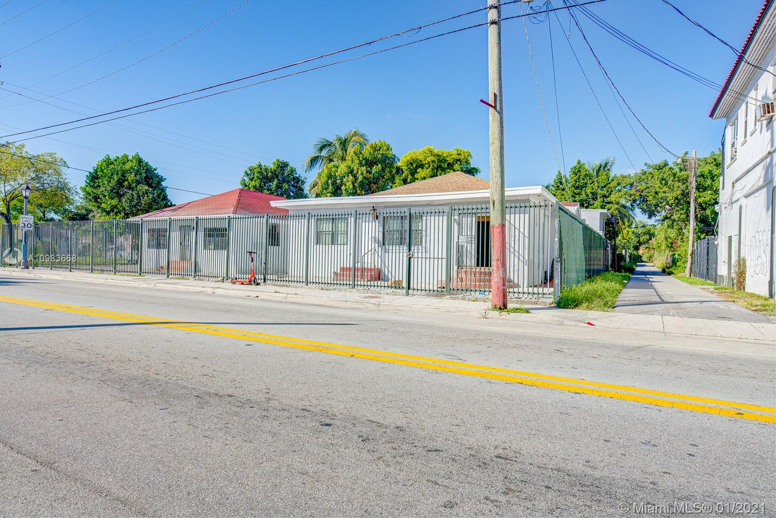 3302 NW 2nd Ave, Florida 33127, ,Commercial Sale,For Sale,3302 NW 2nd Ave,A10983668