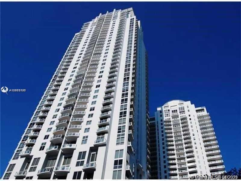 1060 Brickell East Tower #2216 - 1050 Brickell Ave #2216, Miami, FL 33131