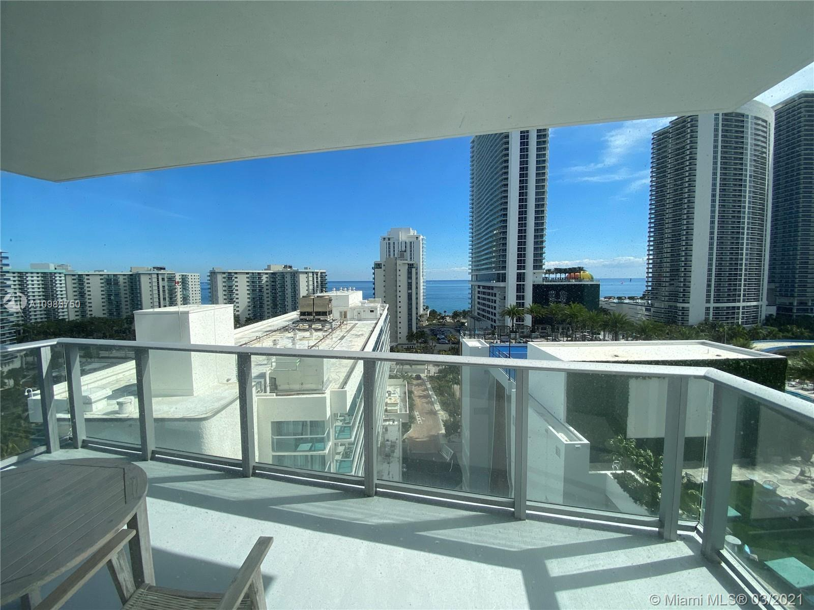 Hyde Beach House #R901 - 4010 S Ocean Dr #R901, Hollywood, FL 33019