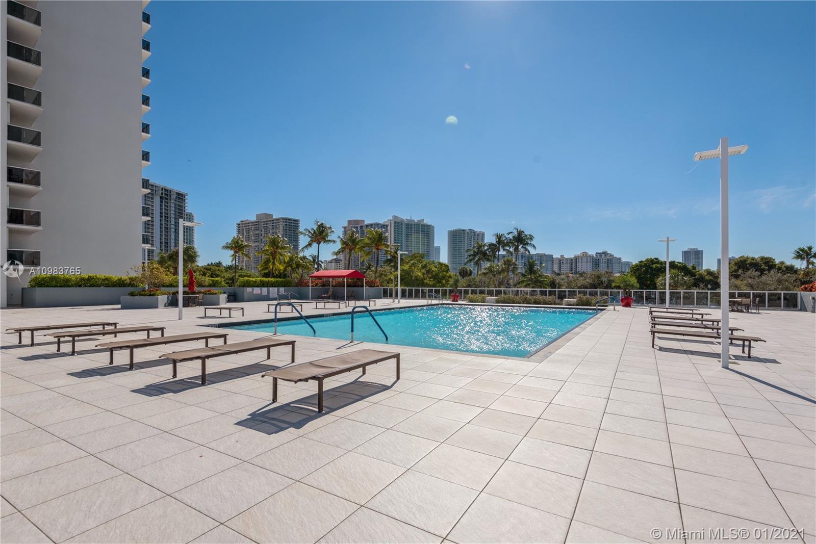 Eldorado Tower Two #2605 - 3675 N Country Club Dr #2605, Aventura, FL 33180