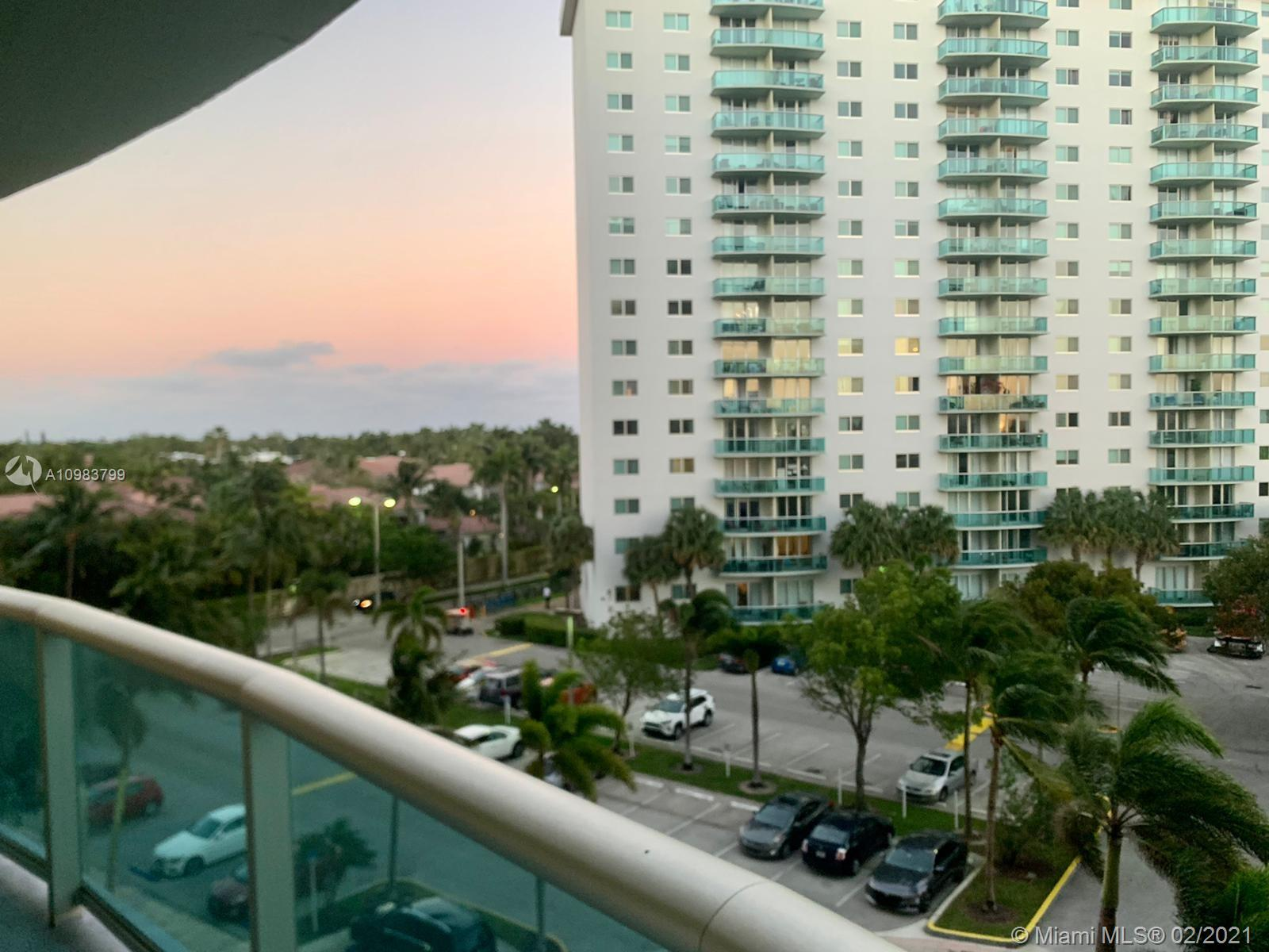 Ocean View A #514 - 19390 Collins Avenue #514, Sunny Isles Beach, FL 33160