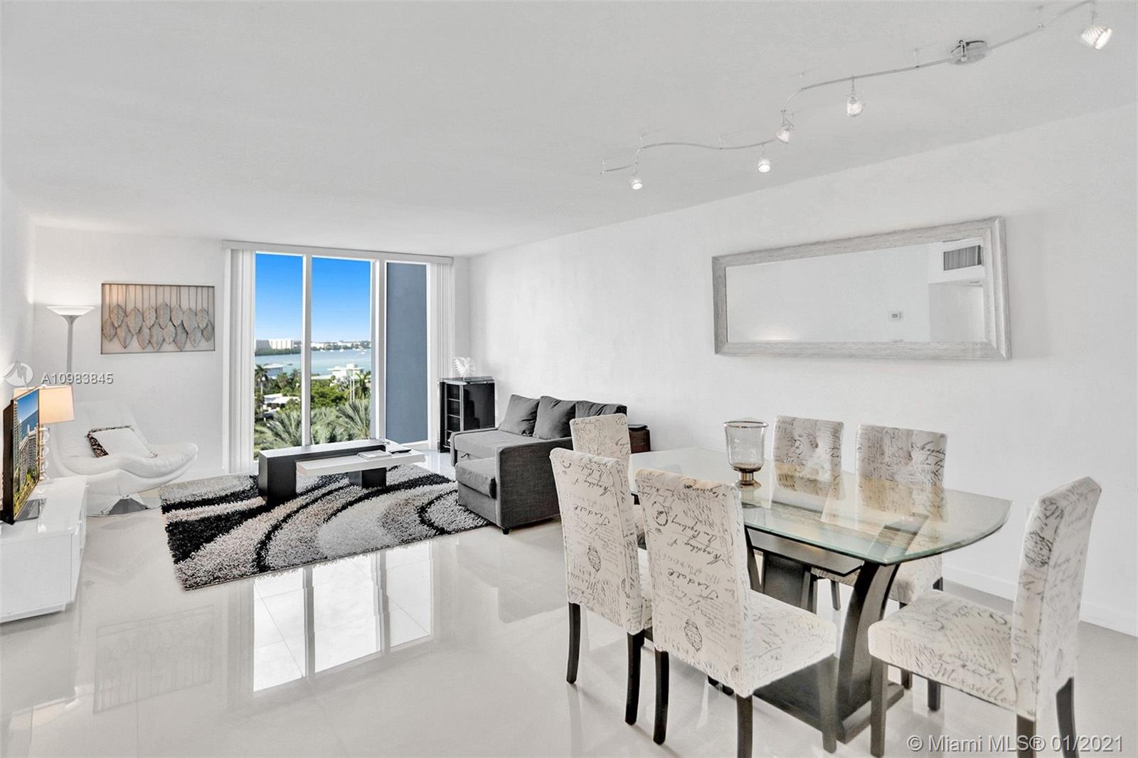Harbour House #623 - 10275 Collins Ave #623, Bal Harbour, FL 33154