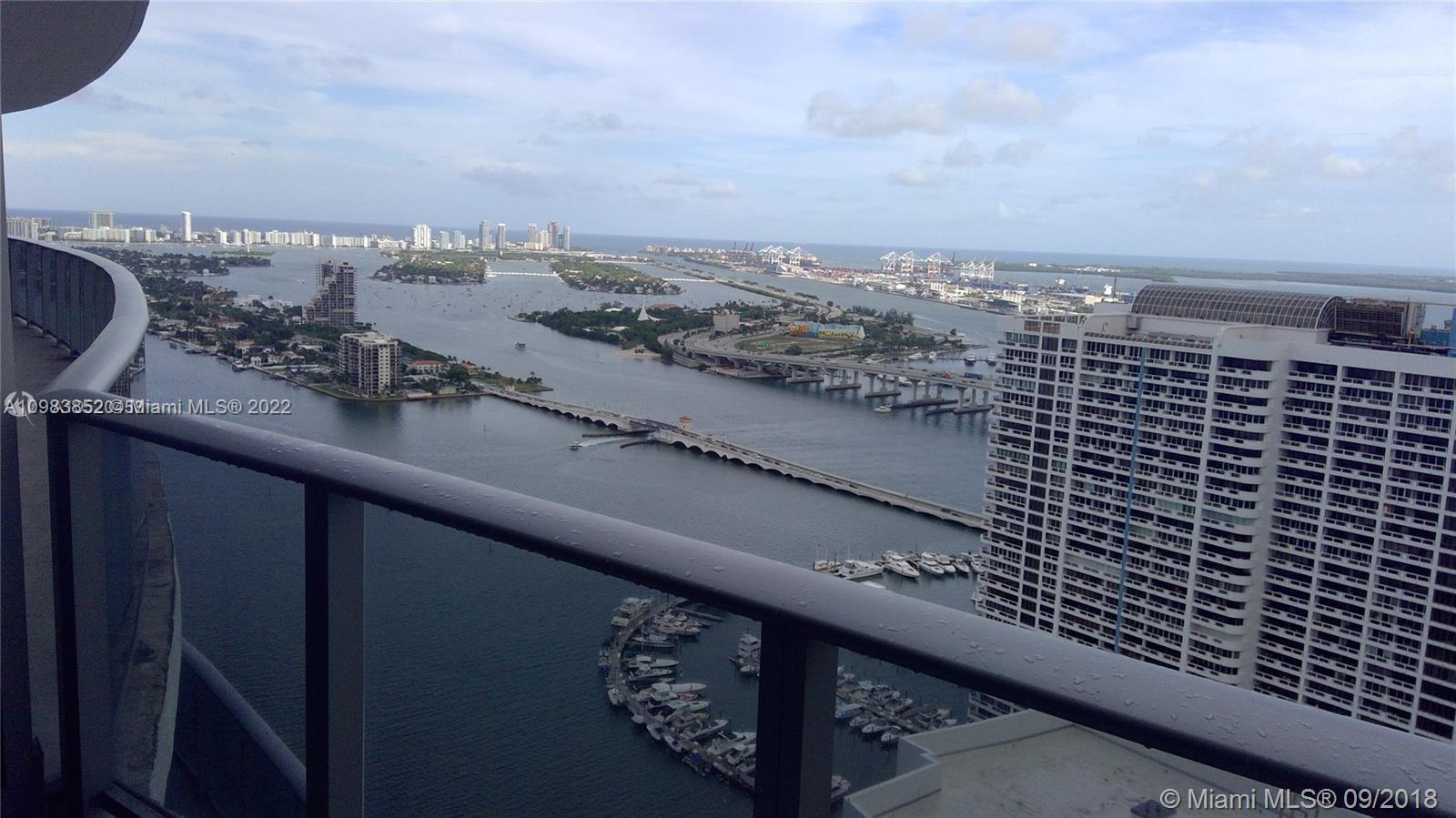 488 NE 18th St # 4108, Miami, Florida 33132, 1 Bedroom Bedrooms, ,2 BathroomsBathrooms,Residential,For Sale,488 NE 18th St # 4108,A10983852