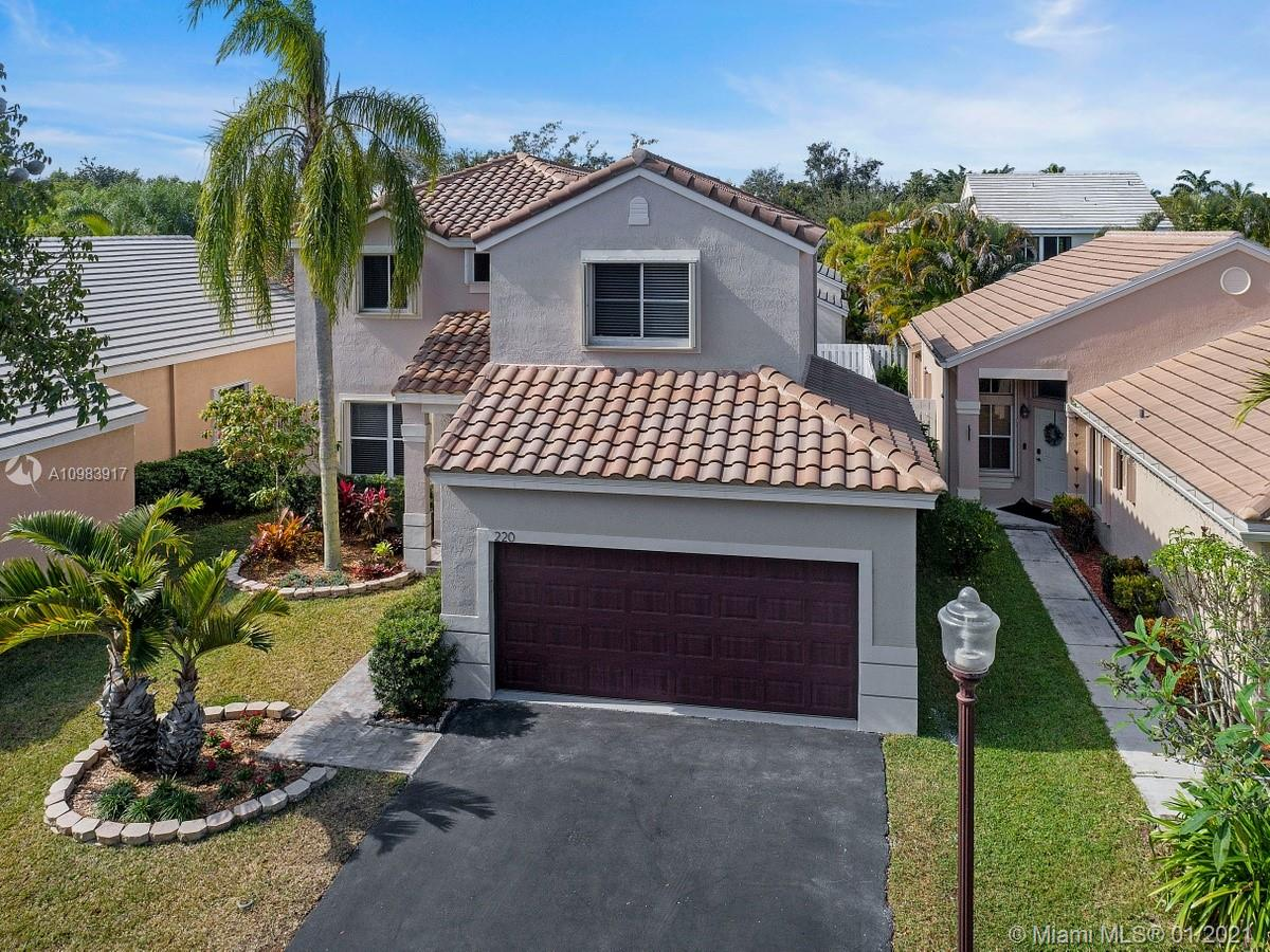Weston - 220 E Bayridge Dr, Weston, FL 33326