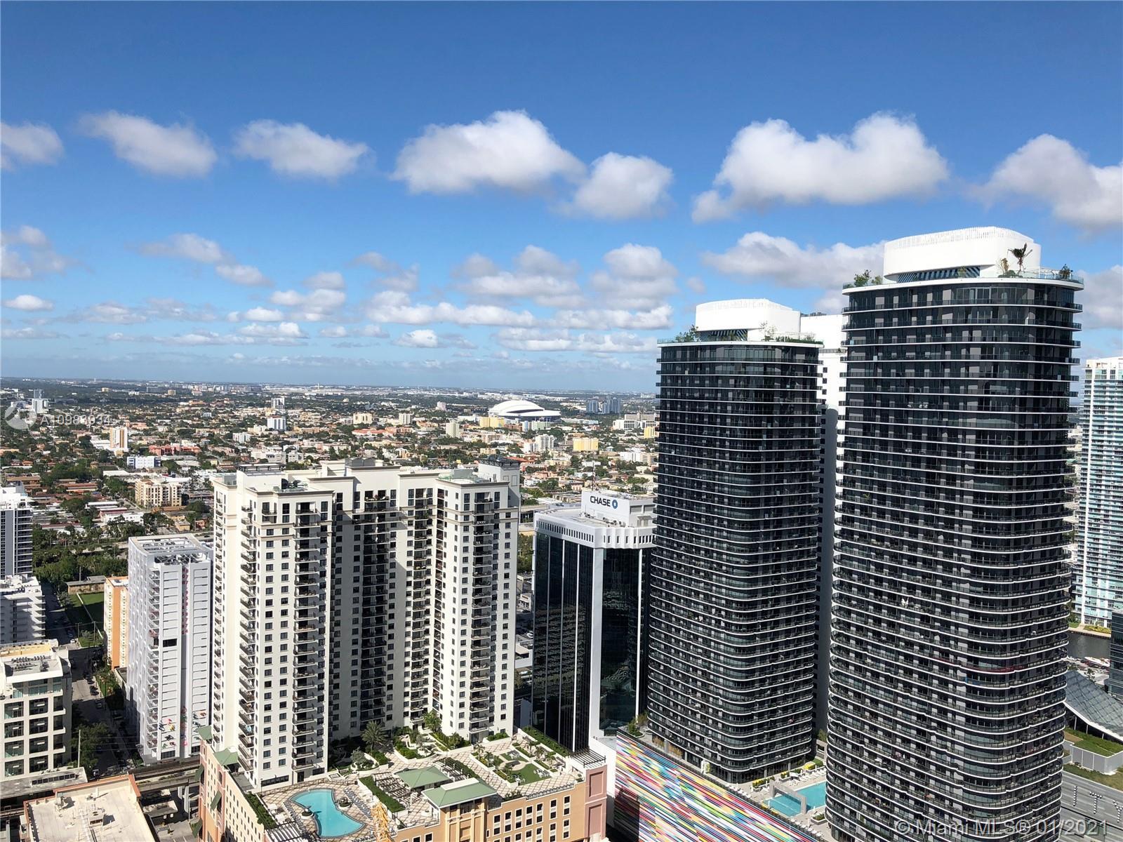1010 Brickell #4608 - 1010 Brickell Avenue #4608, Miami, FL 33131