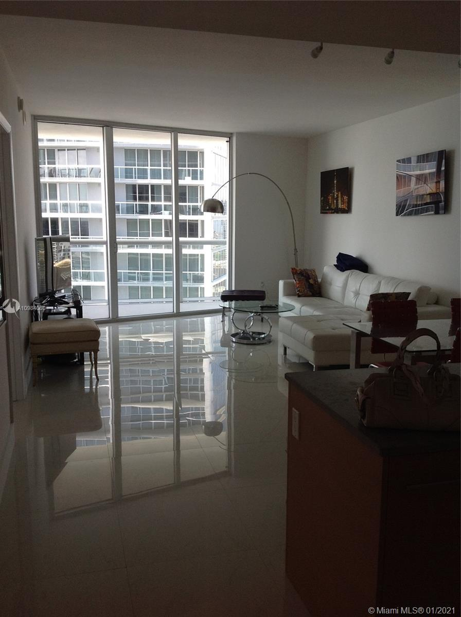 Icon Brickell 1 #5011 - 475 Brickell Ave #5011, Miami, FL 33131