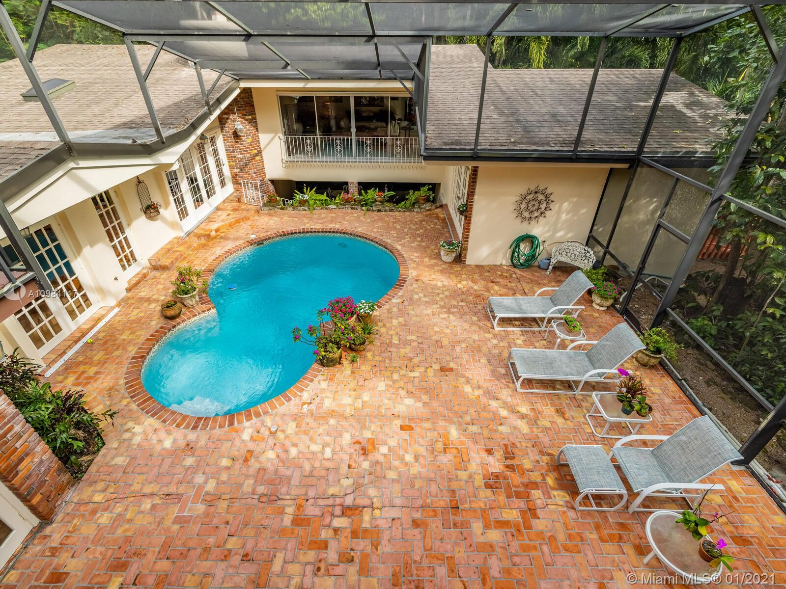 6520 SW 134th Dr, Pinecrest, Florida 33156, 4 Bedrooms Bedrooms, ,3 BathroomsBathrooms,Residential,For Sale,6520 SW 134th Dr,A10984117