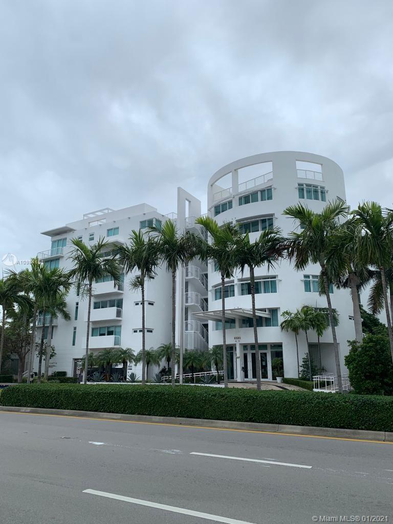 Regatta #510 - 6580 Indian Creek Dr #510, Miami Beach, FL 33141