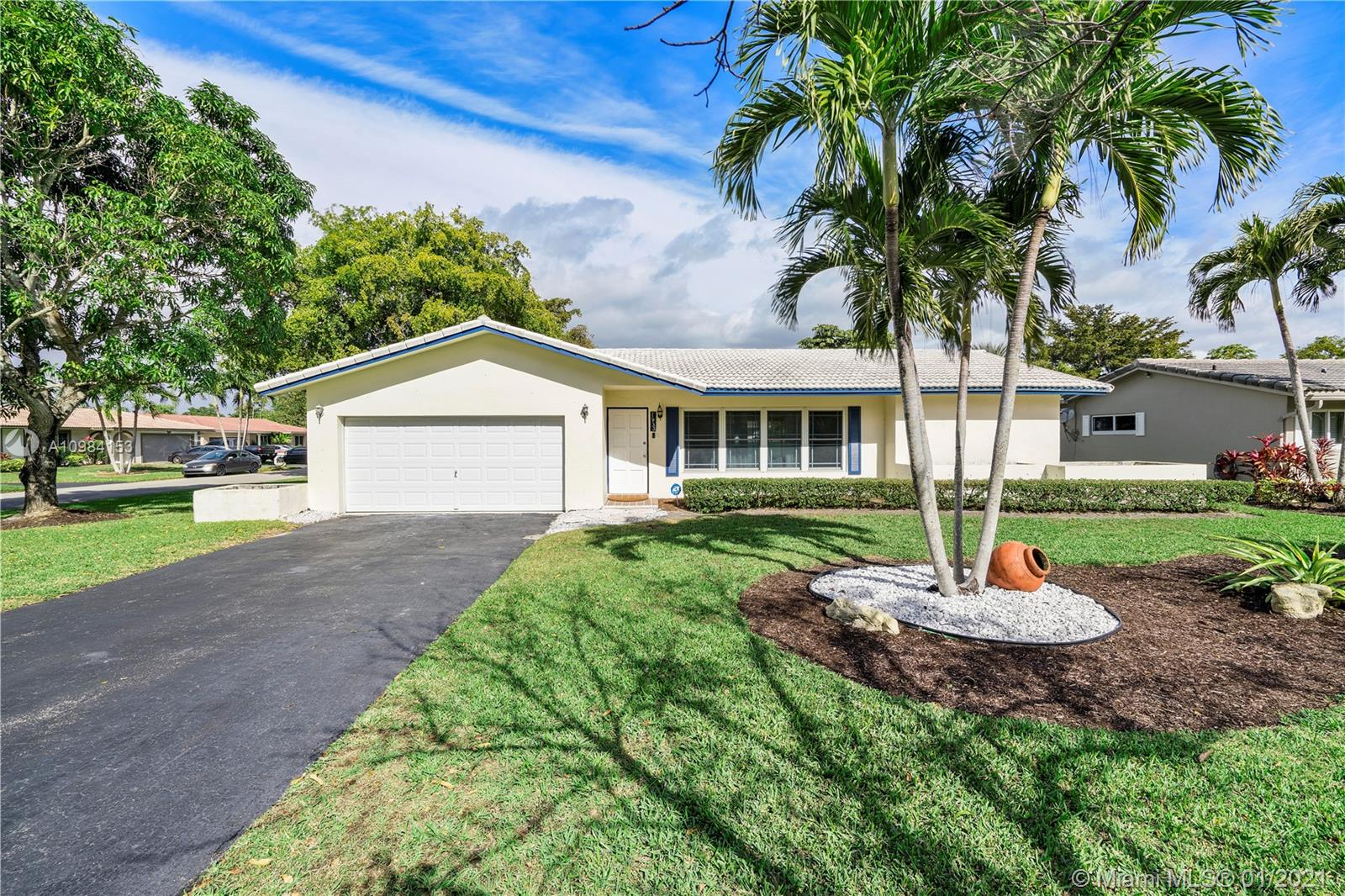 Property for sale at 11935 NW 24th St, Coral Springs,  Florida 33065