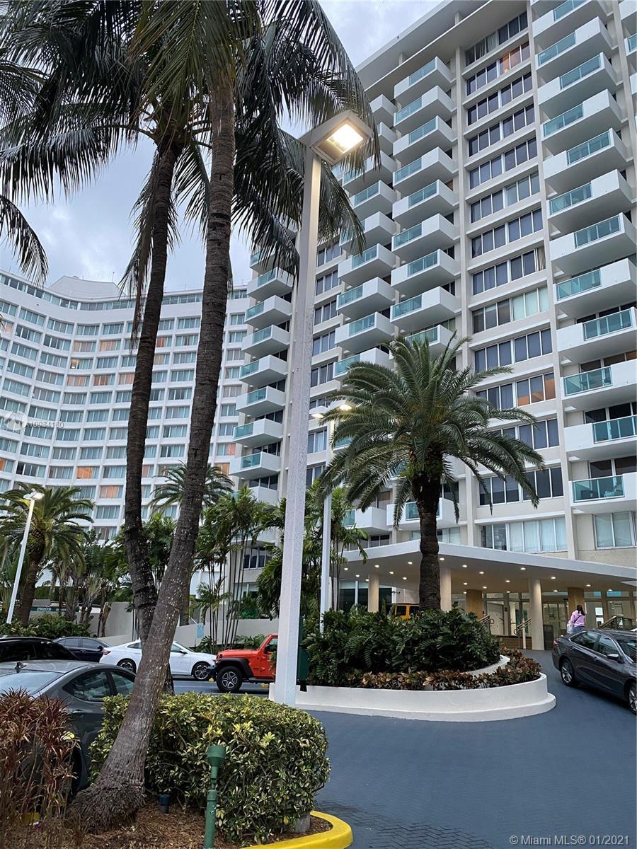 Mirador North #1431 - 1200 West Ave #1431, Miami Beach, FL 33139