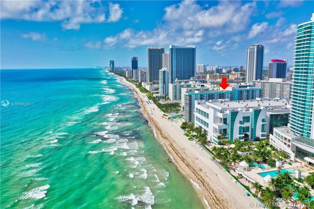 Sea Air Towers #1105 - 3725 S Ocean Dr #1105, Hollywood, FL 33019