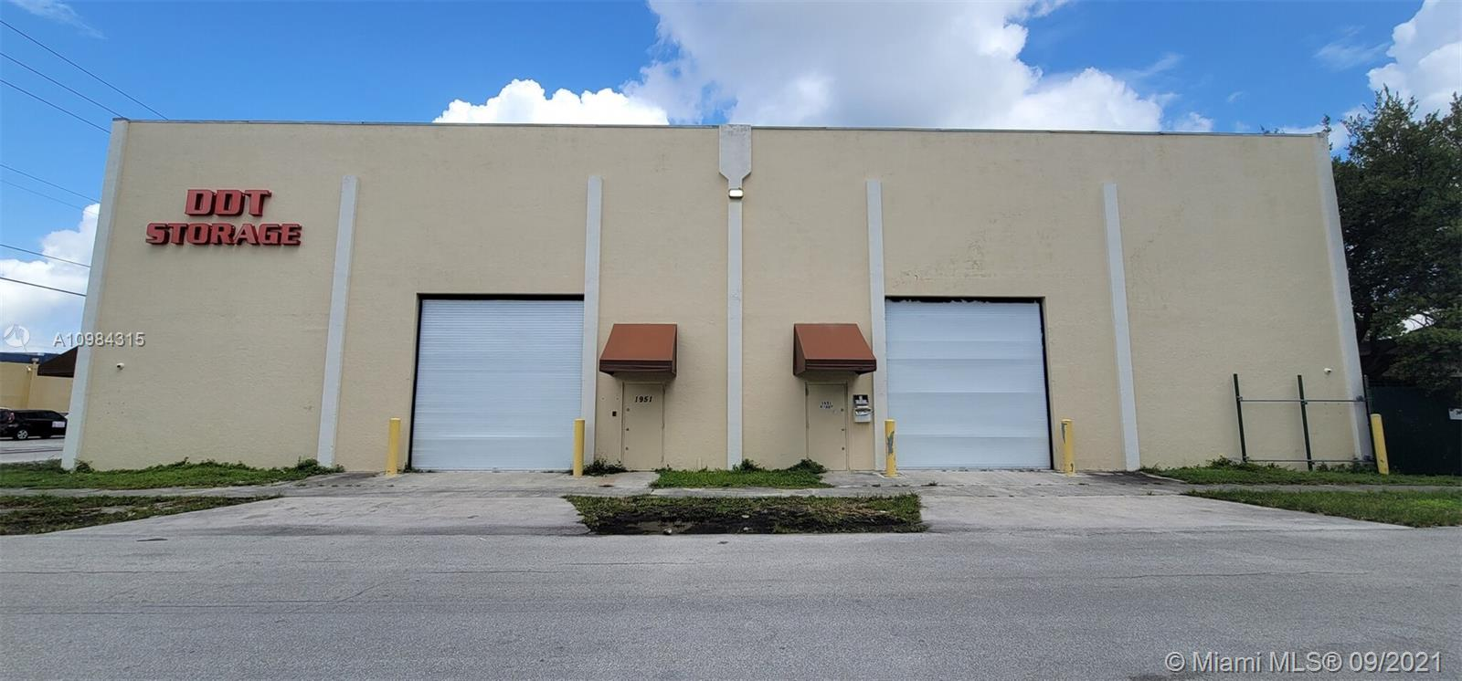 1951 Grant St, Hollywood, Florida 33020, ,Commercial Sale,For Sale,1951 Grant St,A10984315