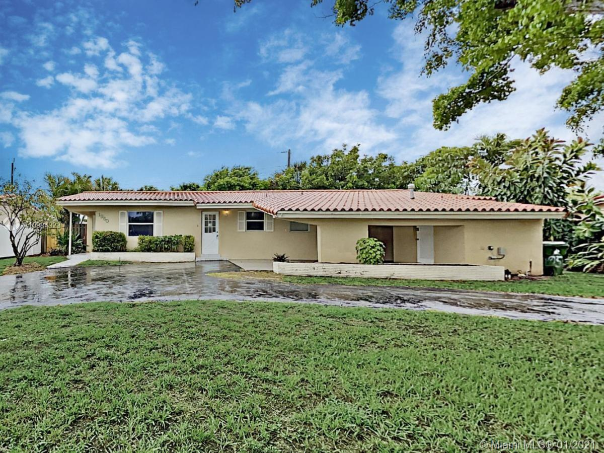 Property for sale at 1950 NE 55th Ct, Fort Lauderdale,  Florida 33308