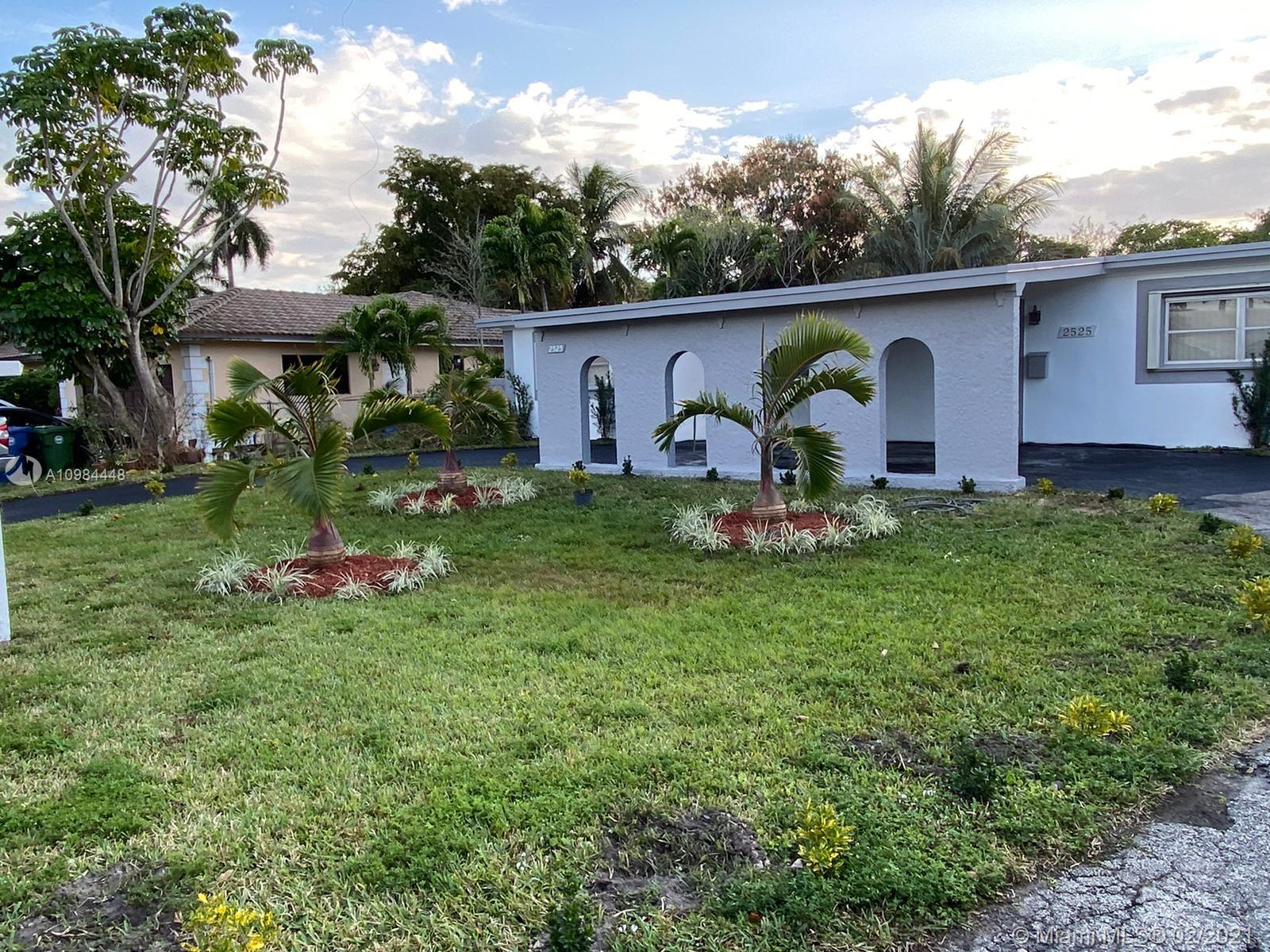 Property for sale at 2525 NW 9th Ter, Wilton Manors,  Florida 33311