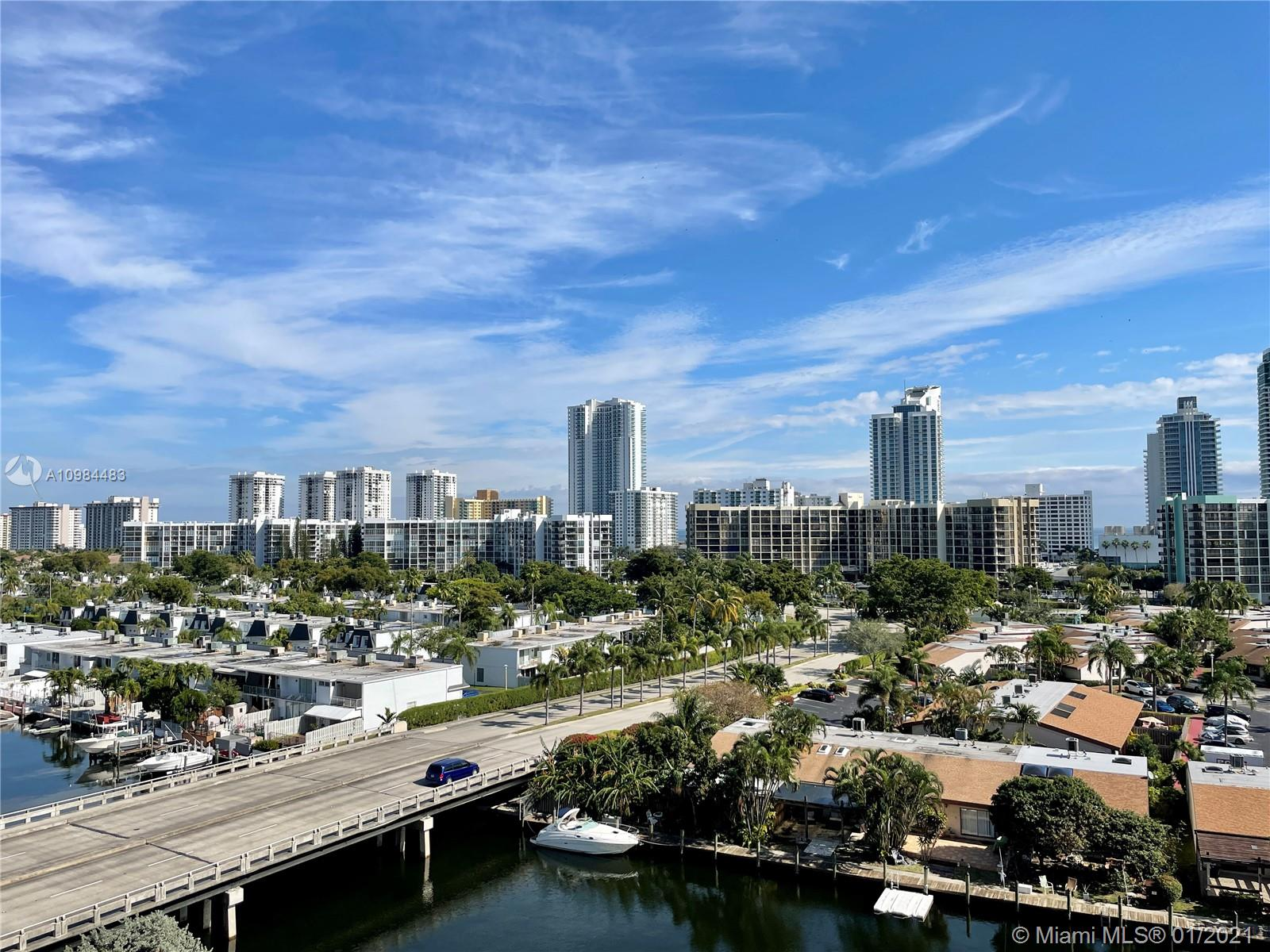 Olympus C #907 - 2500 Parkview Dr #907, Hallandale Beach, FL 33009
