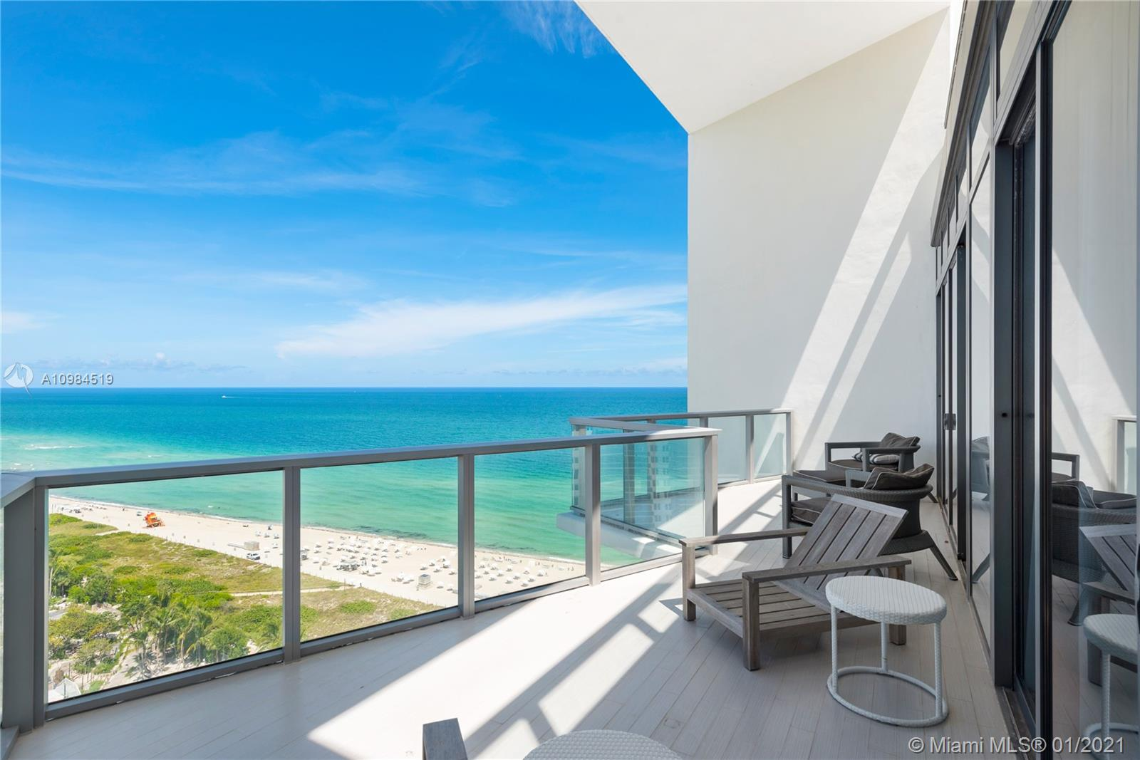 Main property image for  2201 Collins Ave #2006/UPH