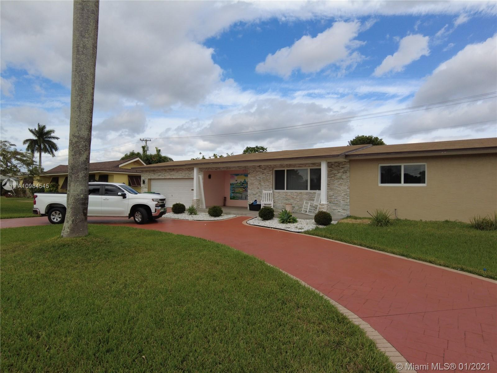 1365 NW 203rd Street, Miami Gardens, Florida 33169, 3 Bedrooms Bedrooms, ,2 BathroomsBathrooms,Residential,For Sale,1365 NW 203rd Street,A10984545