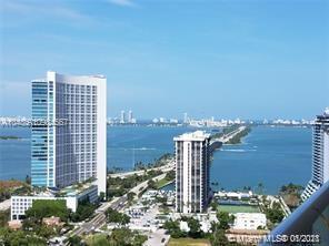 Two Midtown #H2503 - 3470 E Coast Ave #H2503, Miami, FL 33137