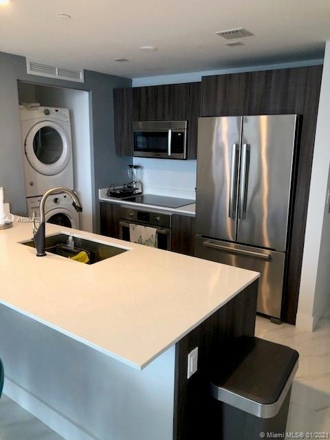 Aria on the Bay #4008 - 488 NE 18th St #4008, Miami, FL 33132