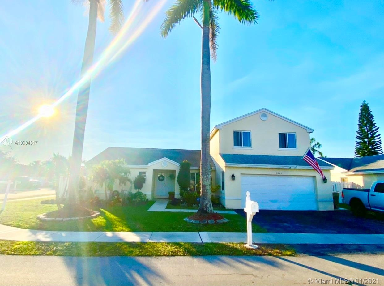 4041 SW 72nd Way, Davie, Florida 33314, 4 Bedrooms Bedrooms, ,3 BathroomsBathrooms,Residential,For Sale,4041 SW 72nd Way,A10984617