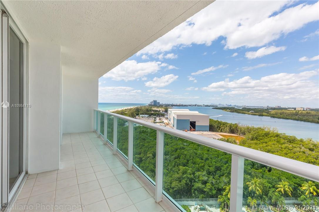Arlen House #1621 - 100 Bayview Dr #1621, Sunny Isles Beach, FL 33160