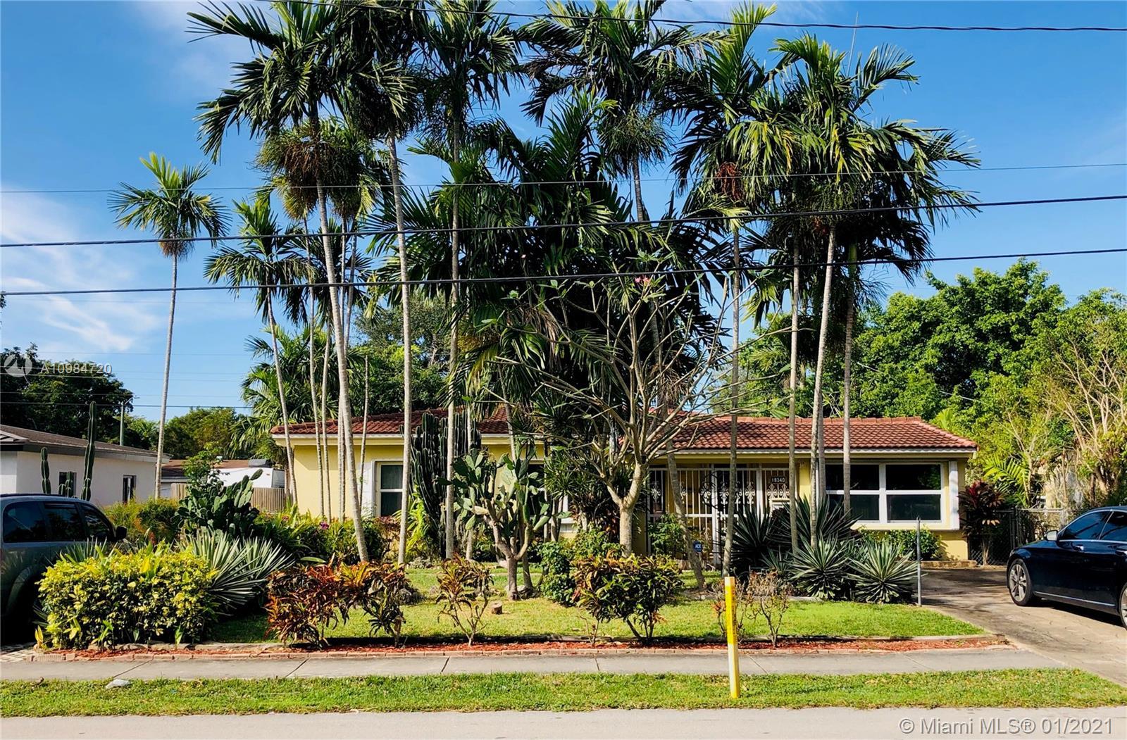 North Miami Beach # - 01 - photo