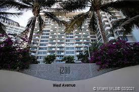 Mirador North #1016 - 1200 West Ave #1016, Miami Beach, FL 33139
