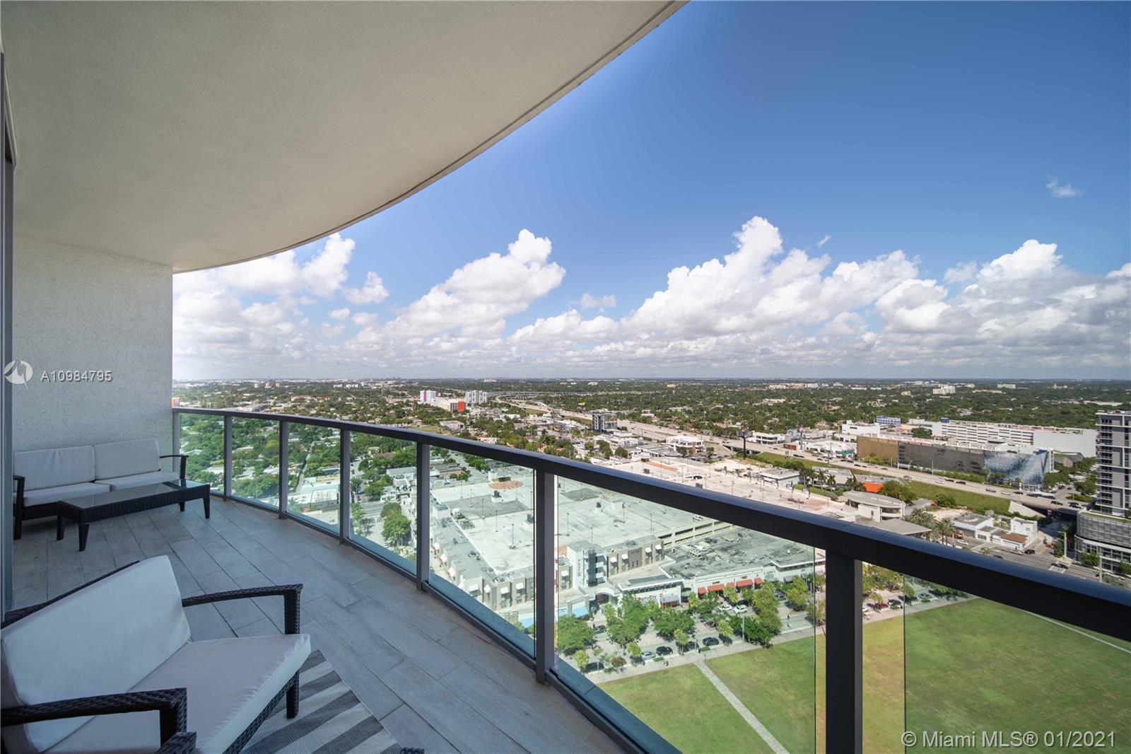 4 Midtown #H2609 - 3301 NE 1st Ave #H2609, Miami, FL 33137