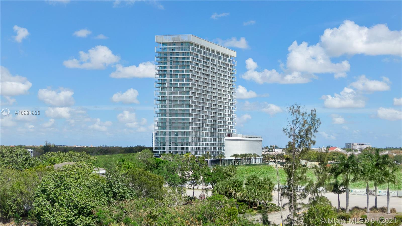 Metropica One #1408 - 2000 Metropica Way #1408, Sunrise, FL 33323