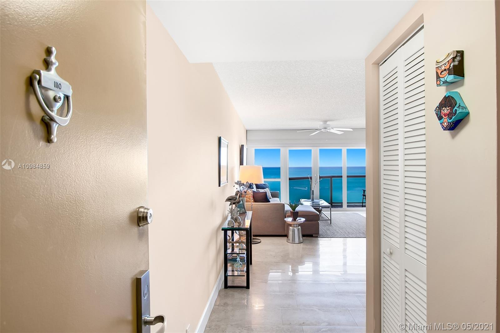 Sterling #1110 - 6767 Collins Ave #1110, Miami Beach, FL 33141
